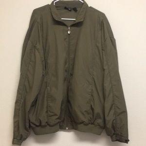 Men's Ping XL Golf Jacket
